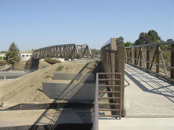 bridges at J Serra High School